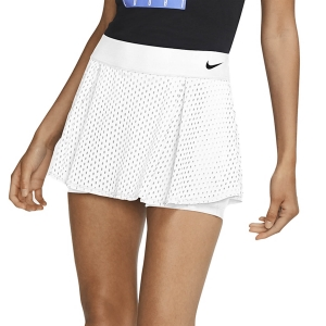 Skirts, Shorts & Skorts Nike Court DriFIT Skirt  White/Black CK8397100