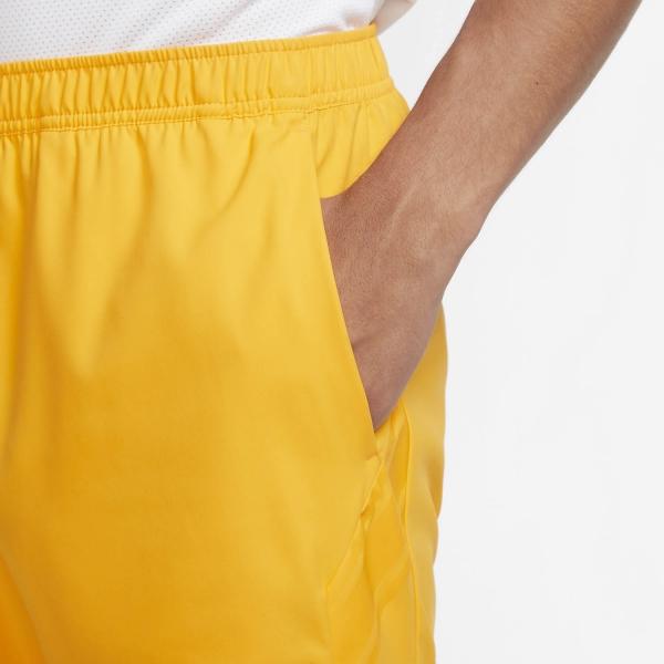 Nike Court Dry 9in Shorts - Sundial