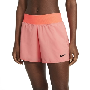 Gonne e Pantaloncini Tennis Nike Court Flex Victory 2in Pantaloncini  Crimson Bliss/Black CV4817693