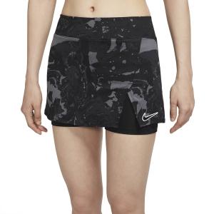 Faldas y Shorts Nike Court Flex Victory Falda  Black CV4727010
