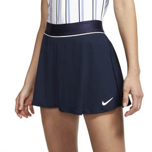 Skirts, Shorts & Skorts Nike Court Flouncy Skirt  Obsidian/White 939318451