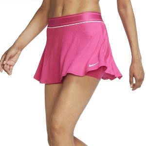 Skirts, Shorts & Skorts Nike Court Flouncy Skirt  Vivid Pink/White 939318616