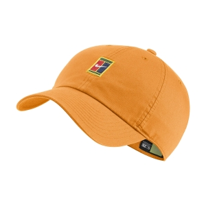 Tennis Hats and Visors Nike Court Heritage 86 Cap  Sundial 852184717