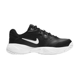 Scarpe Tennis Junior Nike Court Lite 2 Bambino  Black/White CD0440004