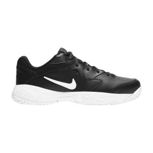 Men`s Tennis Shoes Nike Court Lite 2 HC  Black/White AR8836005