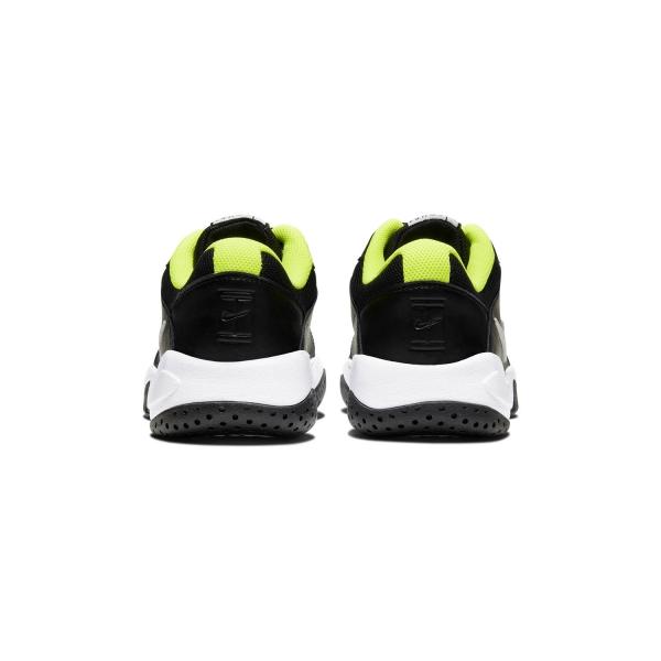 Nike Court Lite 2 HC - Black/White/Volt
