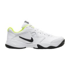 Nike Court Lite 2 HC - White/Black/Volt