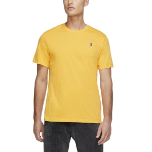 Camisetas de Tenis Hombre Nike Court TShirt  Sundial BV5809717