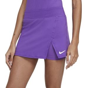 Faldas y Shorts Nike Court Victory Logo Falda  Wild Berry/White CV4729529
