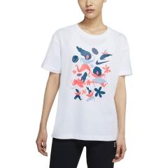 Nike Court Women's Day T-Shirt - White