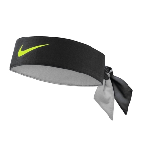 Bandas Tenis Nike Dry Banda  Black/Volt N.000.3204.023.OS