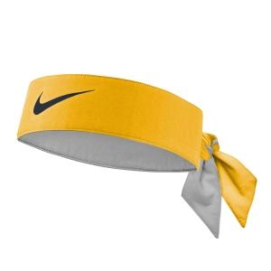 Tennis Headbands Nike Dry Headband  Laser Orange/Black N.000.3204.845.OS