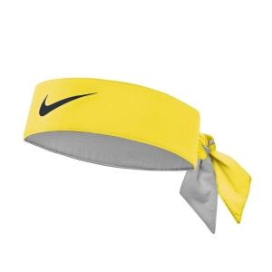 Tennis Headbands Nike Dry Headband  Speed Yellow/Black N.000.3204.735.OS