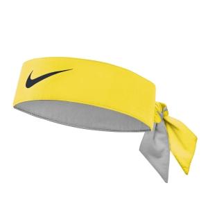Bandas Tenis Nike Dry Banda  Speed Yellow/Black N.000.3204.735.OS