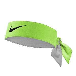 Bandas Tenis Nike Dry Banda  Volt/Black N.000.3204.713.OS