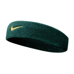 Bandas Tenis Nike Swoosh Banda  Green/Orange N.NN.07.388.OS