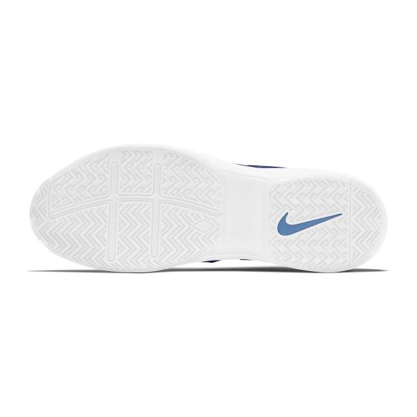 Nike Air Zoom Prestige HC - Deep Royal Blue/Coast/White