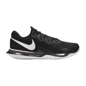 Scarpe Tennis Uomo Nike Air Zoom Vapor Cage 4 HC  Black/White CD0424010