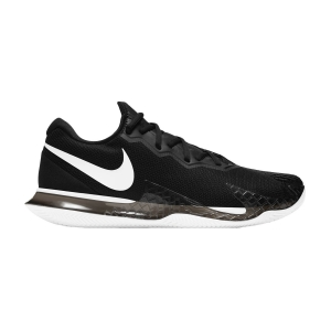 Scarpe Tennis Uomo Nike Air Zoom Vapor Cage 4 Clay  Black/White CD0425005