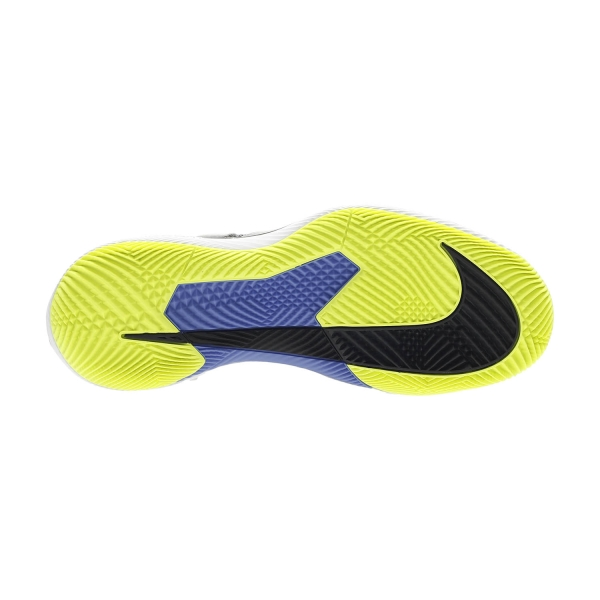 Nike Air Zoom Vapor X Knit HC - Sapphire/Hot Lime/Black/Light Thistle
