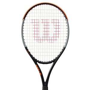Wilson Burn Tennis Racket Wilson Burn 100 V4 WR044710