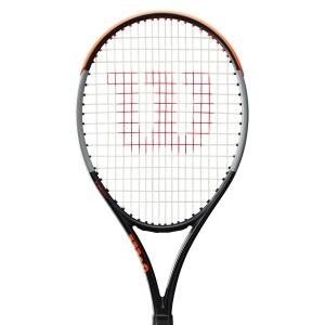 Racchetta Tennis Wilson Burn Wilson Burn 100LS V4 WR044910