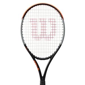 Racchetta Tennis Wilson Burn Wilson Burn 100ULS V4 WR045010