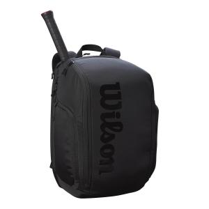 Tennis Bag Wilson Super Tour Pro Staff Backpack  Black WR8010801