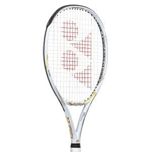 Raqueta de Tenis Yonex Ezone Yonex Ezone 100 (300gr) LTD  White/Gold 06EZ100LTD