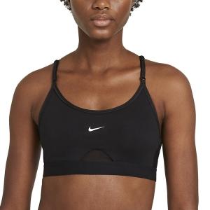 Woman Tennis Underwear Nike Indy Sports Bra  Black/White CZ4462010