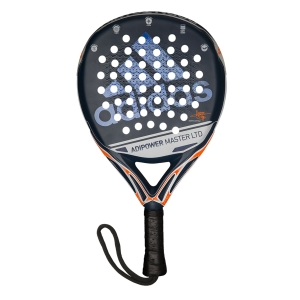 Padel Racket adidas Adipower Master LTD Padel  Dark Blue RK1CC5U46