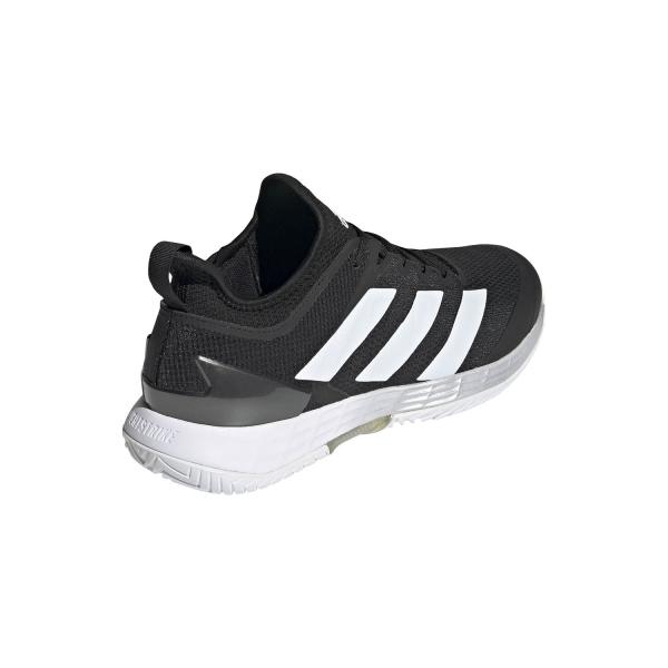 adidas Adizero Ubersonic 4 - Core Black/Ftwr White/Silver Met