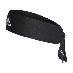 Fasce Tennis Adidas Aeroready Fascia  Black/White H34472