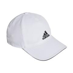 adidas Baseball Cap - White/Black