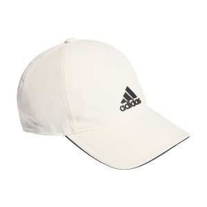 Tennis Hats and Visors Adidas Baseball Cap  Wonder White/Black GS2077