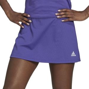 Faldas y Shorts adidas Club Primegreen Falda  Purple/White GL5470