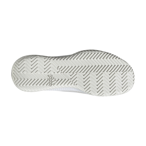 Adidas Defiant Generation - Ftwr White/White Tint/Gold Met