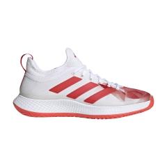 adidas Defiant Generation - Ftwr White/Red