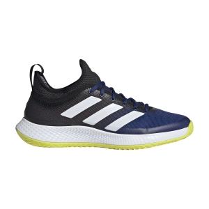 Calzado Tenis Hombre Adidas Defiant Generation  Victory Blue/Ftwr White/Acid Yellow H69203