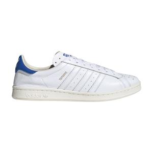 Calzado Tenis Hombre adidas Earlham  Feather White/Blue/Core Black H01814