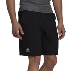 adidas Ergo 7in Shorts - Black/White