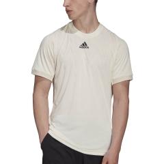 adidas Freelift Logo T-Shirt - Wonder White