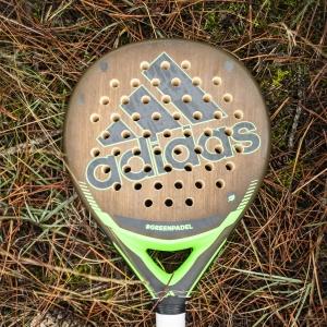 adidas Greenpadel Padel - Green