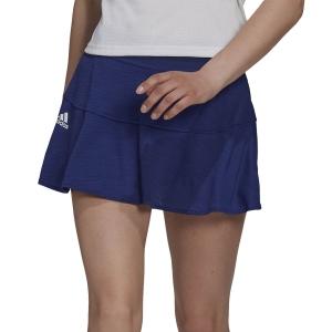 Gonne e Pantaloncini Tennis adidas Match AEROREADY Gonna  Victory Blue/White H20990