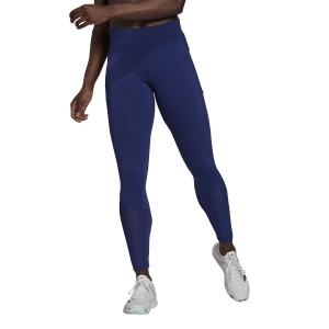 Women's Tennis Pants and Tights adidas Match Tights  Victory Blue/White H38844