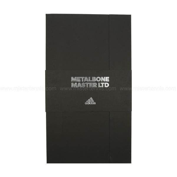 adidas Metalbone Master LTD Padel - Black