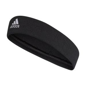 Fasce Tennis adidas Performance Fascia  Black/White CF6926