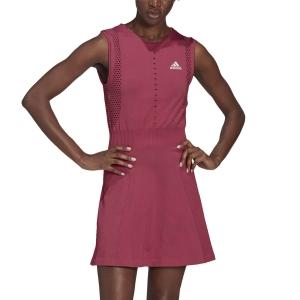 Tennis Dress adidas Primeknit Primeblue Dress  Wild Pink GL5708