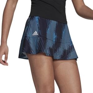 Faldas y Shorts adidas Printed Match Falda  Sonic Aqua GS4941