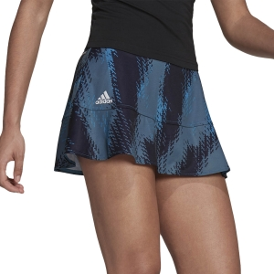 Skirts, Shorts & Skorts adidas Printed Match Skirt  Sonic Aqua GS4941
